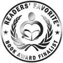 Readers\' Favorite Book Contest Award Winner