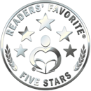 Readers Favorite Five Star Logo