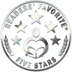 Reader's Favorite Five-Star Award Seal