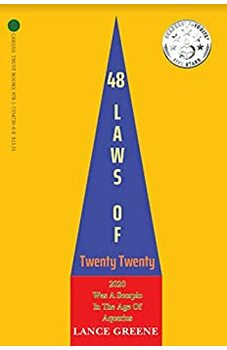 48 Laws of Twenty-Twenty