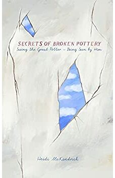 Secrets of Broken Pottery