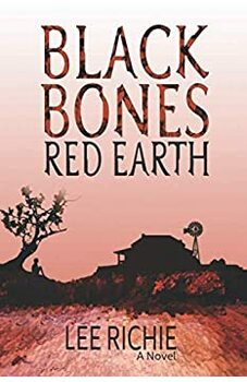 Black Bones, Red Earth
