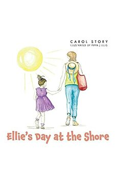 Ellie's Day at the Shore