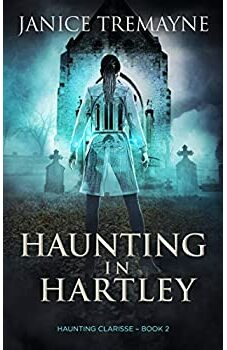 Haunting in Hartley