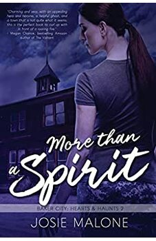 More Than A Spirit