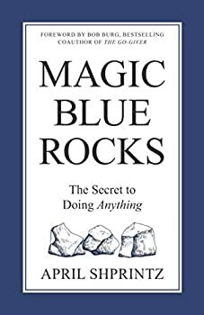 Magic Blue Rocks