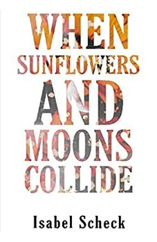 When Sunflowers And Moons Collide