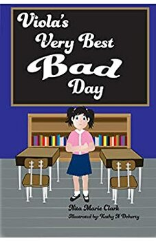 Viola's Very Best Bad Day