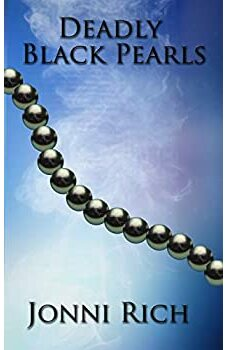 Deadly Black Pearls