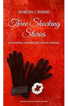 Three Shocking Stories