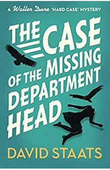 The Case of the Missing Department Head