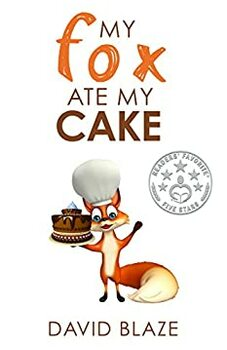 My Fox Ate My Cake