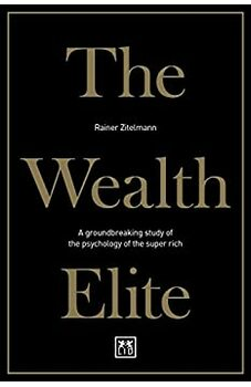 The Wealth Elite