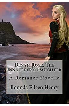 Devyn Rose, The Innkeeper's Daughter