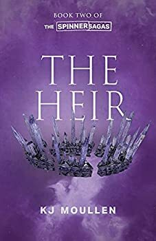 The Spinner Sagas: The Heir