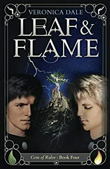 Leaf and Flame