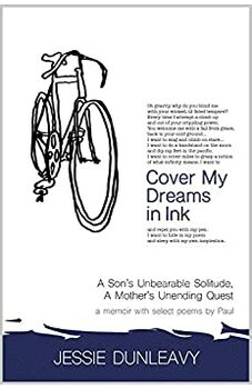 Cover My Dreams in Ink