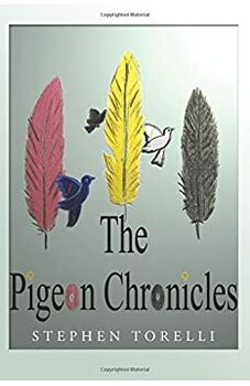 The Pigeon Chronicles
