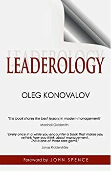 Leaderology
