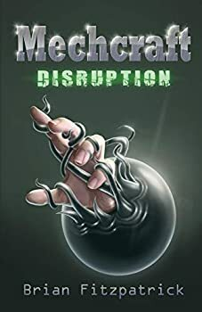 Mechcraft: Disruption