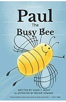 Paul The Busy Bee