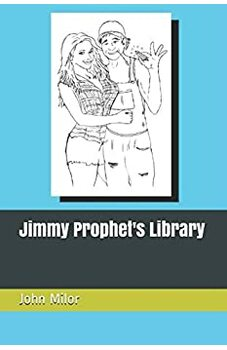 Jimmy Prophet's Library