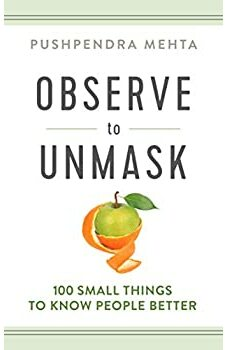 Observe to Unmask