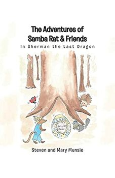 The Adventures of Samba Rat and Friends in Sherman the Last Dragon