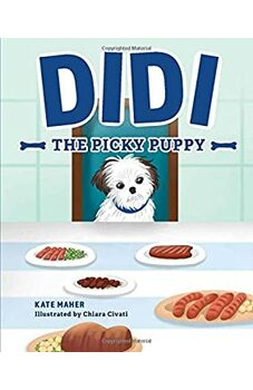 Didi the Picky Puppy