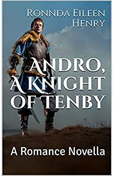 Andro, A Knight of Tenby