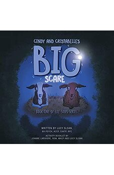 Cindy and Cristabelle's Big Scare