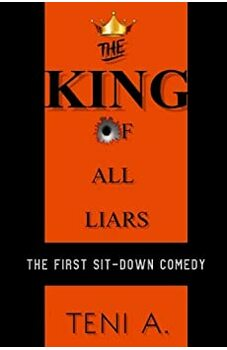 The King Of All Liars