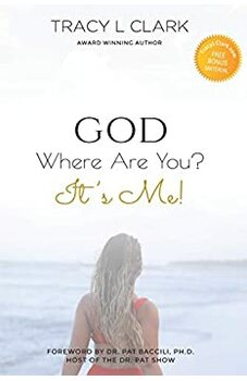 God Where Are You! It's Me!