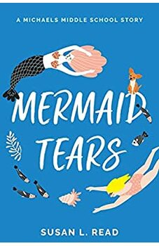 Mermaid Tears