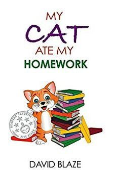 My Cat Ate My Homework