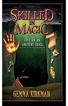 Skilled in Magic