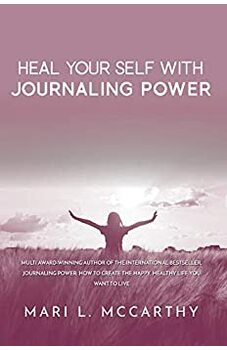 Heal Your Self With Journaling Power
