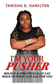 I'm Your Pusher