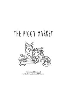 The Piggy Market