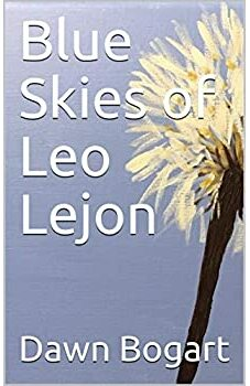 Blue Skies of Leo Lejon