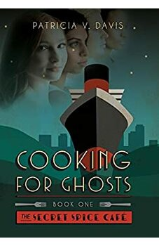 Cooking for Ghosts