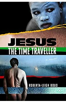 Jesus the Time Traveller