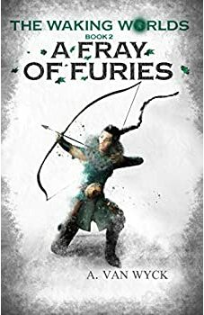 A Fray of Furies