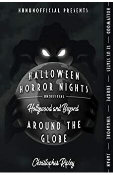 Halloween Horror Nights Unofficial: Around the Globe