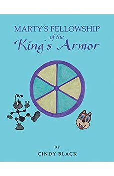 Marty's Fellowship of the King's Armor