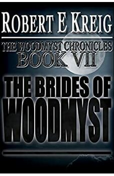 The Brides of Woodmyst