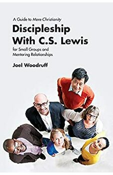 Discipleship with C.S. Lewis