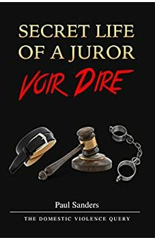 Secret Life Of A Juror: Voir Dire