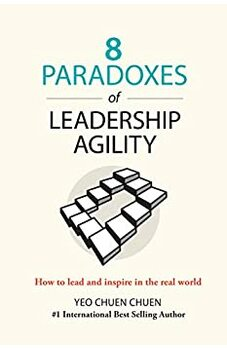 8 Paradoxes of Leadership Agility