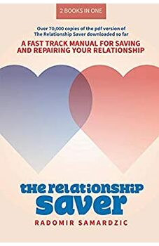 The Relationship Saver / The Gameless Relationship